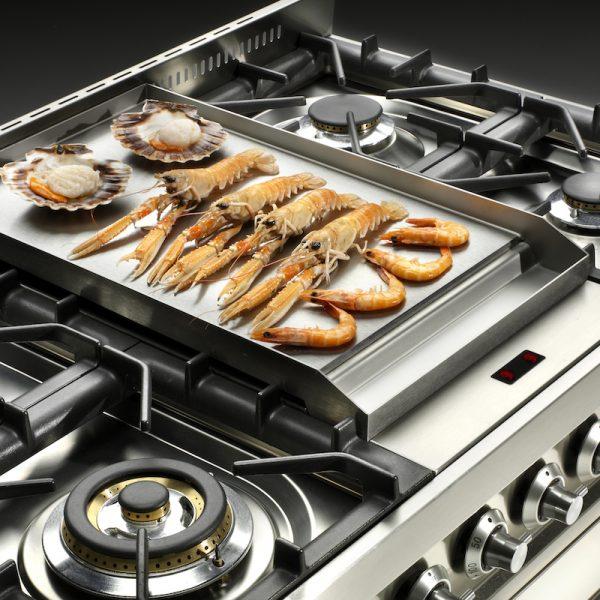 Corporate Design Küchengeräte